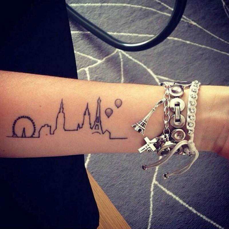 ClioMakeUp-tatuaggi-come-curarli-appena-fatti-tendenze-nuove-skyline-misto