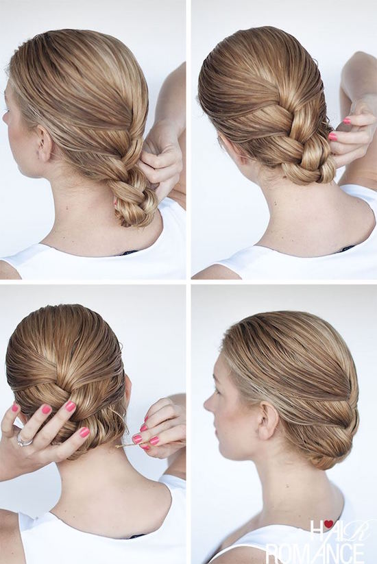 cliomakeup-acconciature-capelli-bagnati-6-treccia-chignon
