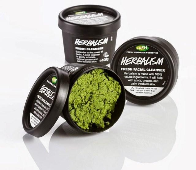 ClioMakeUp-acne-sfoghi-rientro-vacanze-detersione-detergente-erba-libera