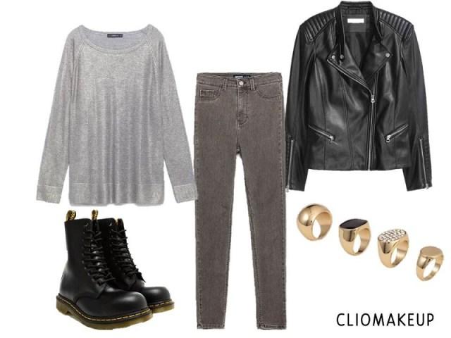 ClioMakeUp-back-to-school-abbigliamento-stile-come-mi-vesto-outfit-rock