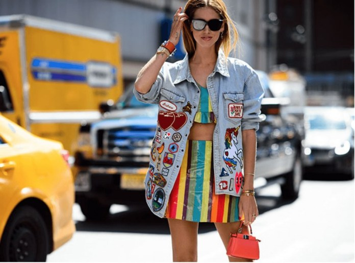 ClioMakeUp-moda-autunno-trend-2016-giacca-jeans-patch-chiara-ferragni