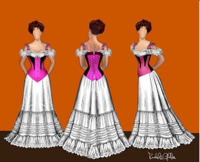 ClioMakeUp-peggiori-trend-storia-fashion-vestiti-novecento-corsetto-stagewear-biz