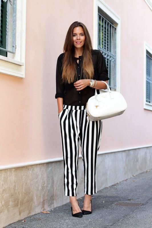 ClioMakeUp-primo-appuntamento-come-vestirsi-look-camicia-pantaloni