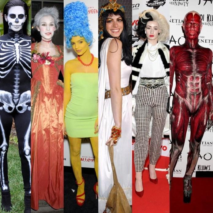 ClioMakeUp-Costumi-Halloween-Star_19
