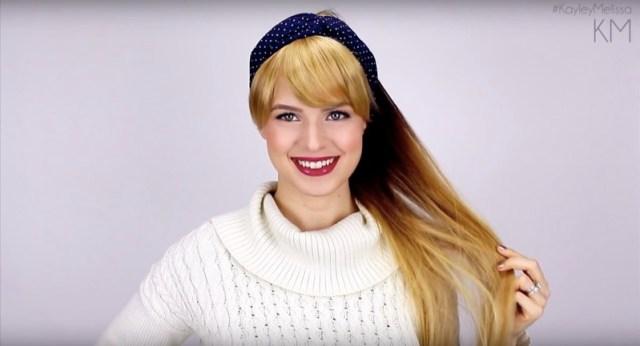 ClioMakeUp-frangia-finta-capelli-chignon-acconciatura-faux-bangs-7