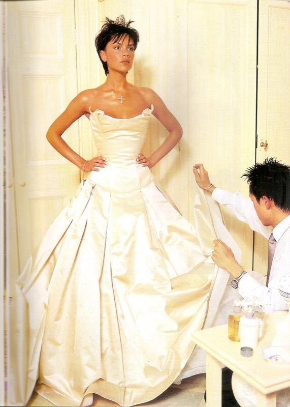 Abiti da sposa i piu costosi