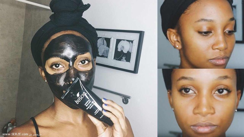 Black Mask Punti Neri Clio