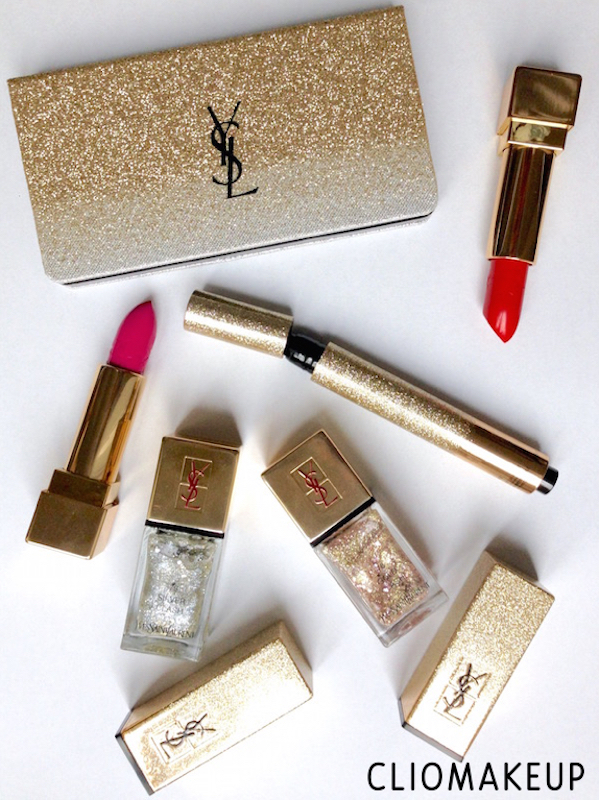 ClioMakeUp-collezione-natale-natalizia-2016-make-up-beauty-ysl-yves-saint-laurent-Sparkle-Clash-Holiday