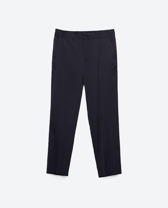 ClioMakeUp-pantaloni-modelli-fisici-diversi-forme-dimensioni-mela-zara-satinato