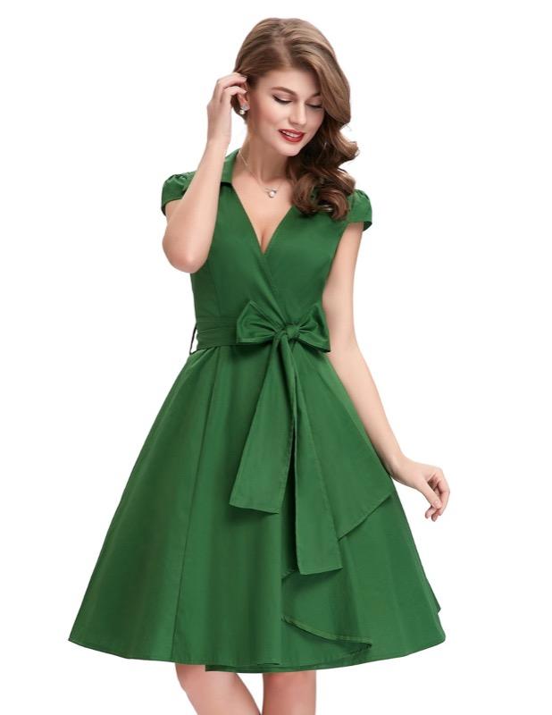 e4a22f01d4cb Outfit per seno abbondante  tante soluzioni moda!