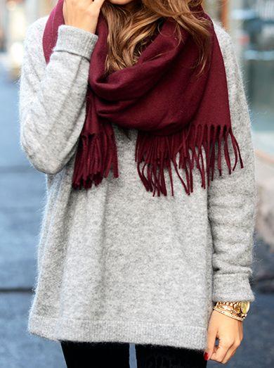 cliomakeup-abbinare-il-maglione-oversize-10-sciarpa