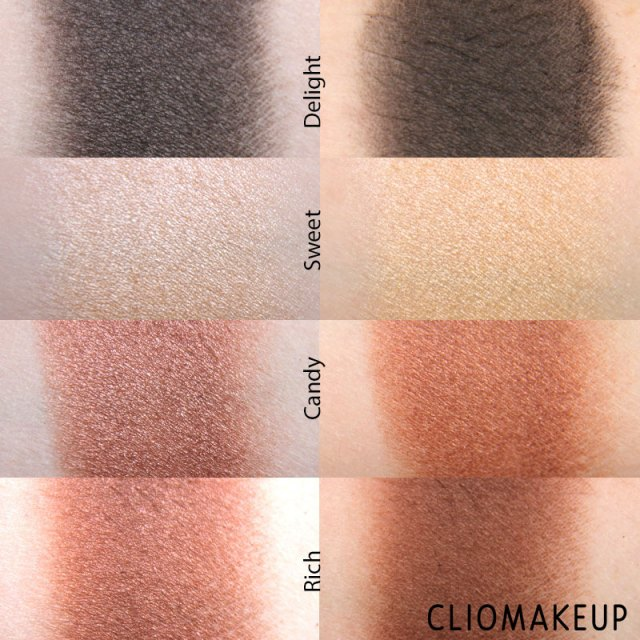 cliomakeup-recensione-palette-chocolate-and-peaches-makeuprevolution-6