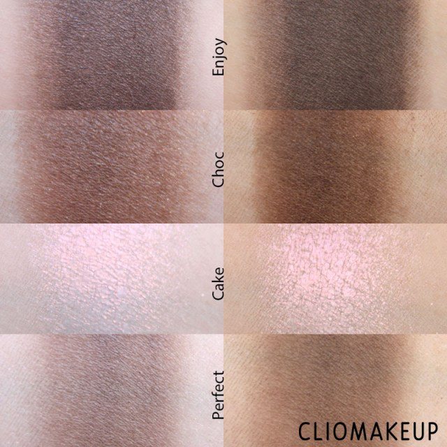 cliomakeup-recensione-palette-I-heart-makeup-salted-caramel-makeuprevolution-6