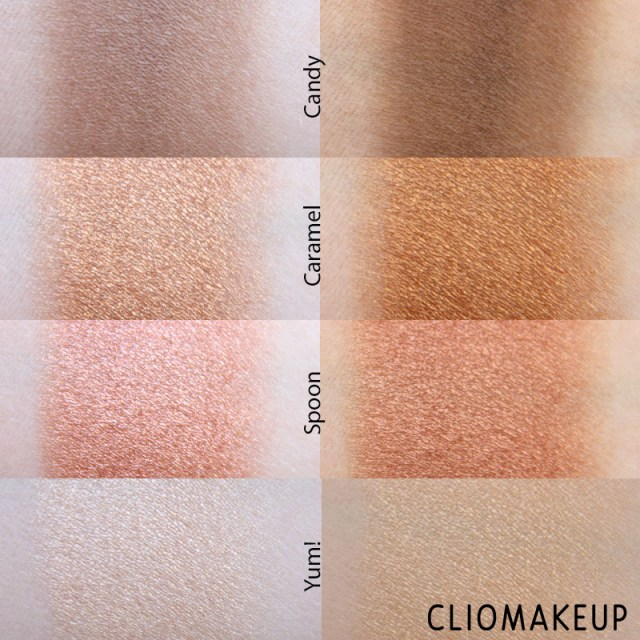 cliomakeup-recensione-palette-I-heart-makeup-salted-caramel-makeuprevolution-8