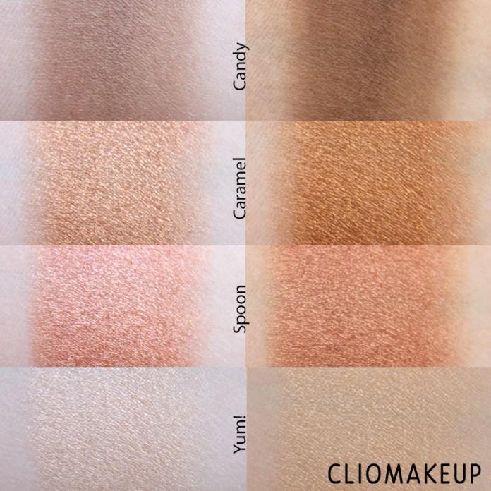cliomakeup-recensione-palette-I-heart-makeup-salted-caramel-makeuprevolution-8