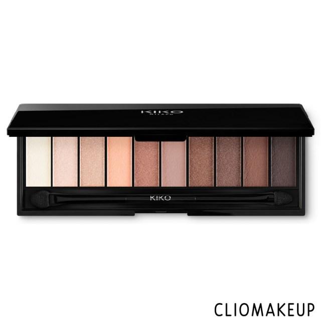 cliomakeup-recensione-smart-eyeshadow-palette-kiko-1
