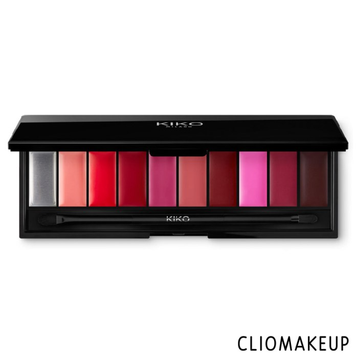 cliomakeup-recensione-smart-lip-palette-kiko-1