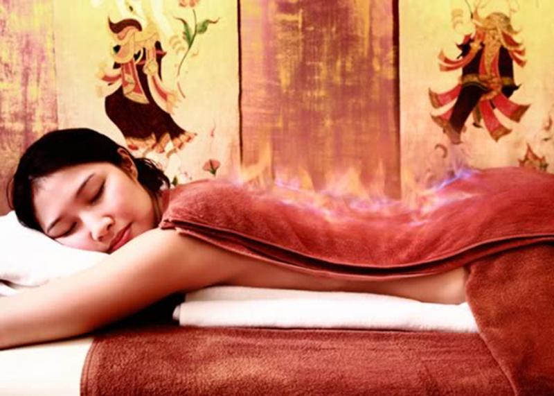 SriLankan sesso massaggio