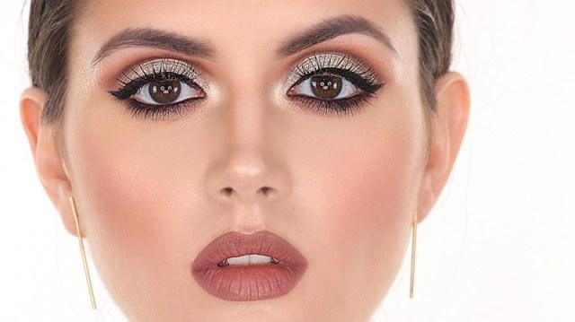 ClioMakeUp-cut-crease-forma-occhio-makeup-glitter