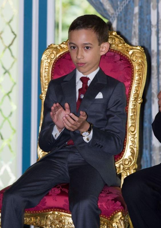ClioMakeUp-piccoli-principi-royal-baby-moulay-el-hassan-marocco