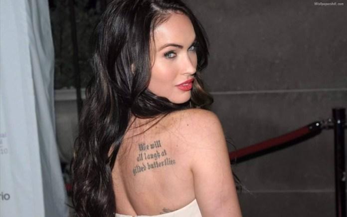 ClioMakeUp-tatuaggi-tattoo-celebrities-megan-fox