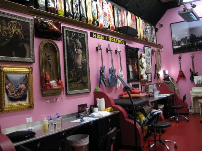 ClioMakeUp-tatuaggi-tattoo-celebrities-studio-kat-von-d-los-angeles