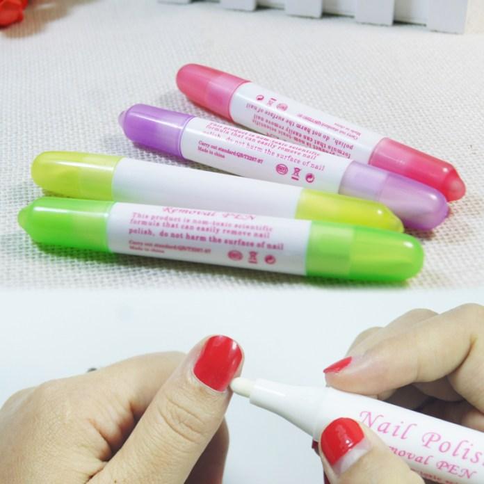 ClioMakeUp-togliere-smalto-unghie-penna