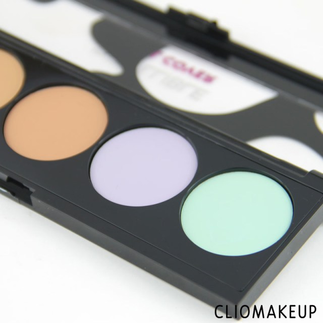 cliomakeup-recensione-infaillible-total-cover-concealer-palette-loreal-paris-3