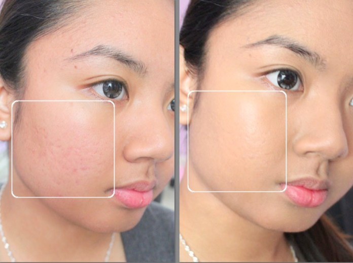 Fresh Milk Cream Face Shop Review