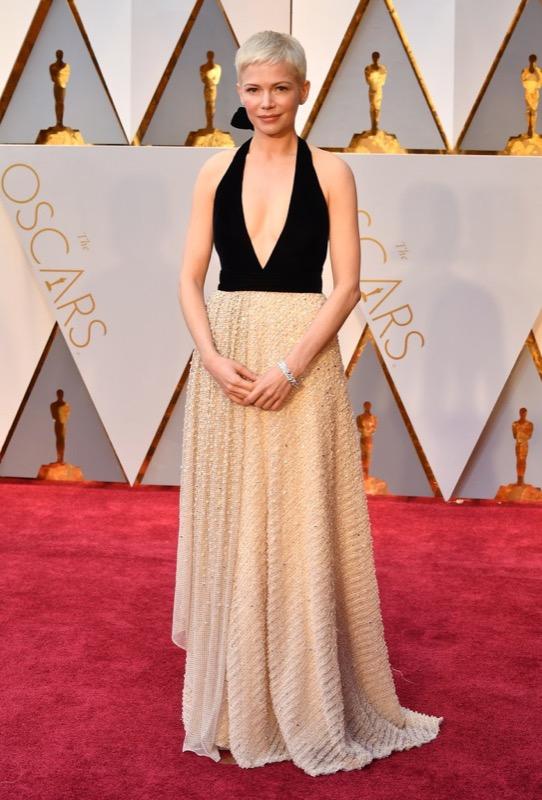 f85aef8a3441 Make-up e abiti Oscar 2017 look che meritano di essere commentati!