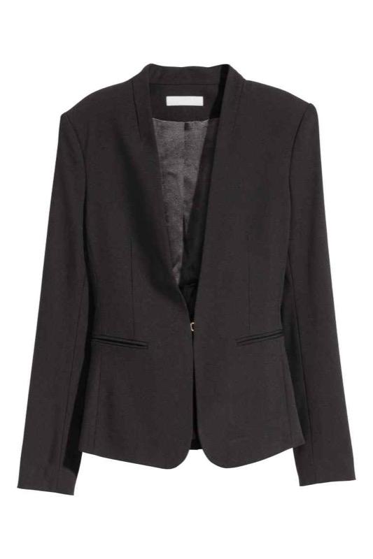 ClioMakeUp-capi-ufficio-blazer