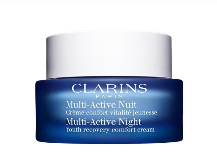 ClioMakeUp-quantità-prodotto-giusta-frutta-crema-clarins