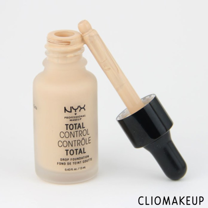 cliomakeup-recensione-fondotinta-total-control-nyx-2