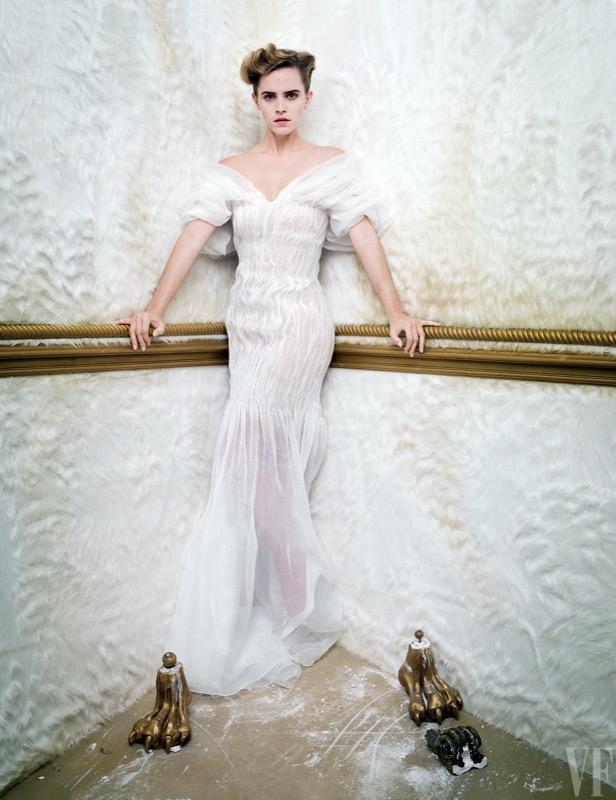 ClioMakeUp-emma-watson-topless-polemica-vanity-fair-bella-bestia-intervista-beyonce-13