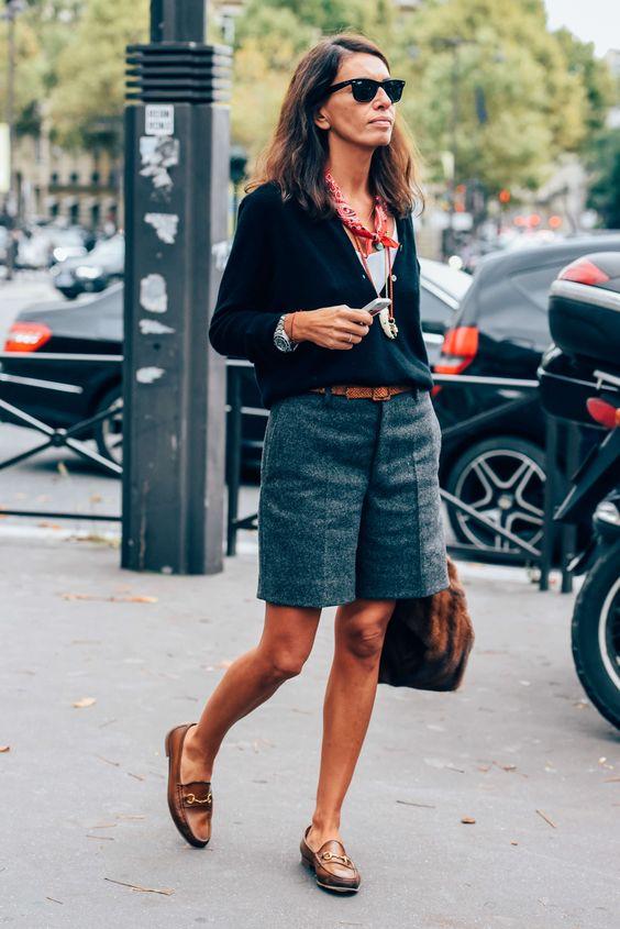 cliomakeup-come-indossare-mocassini-24-shorts