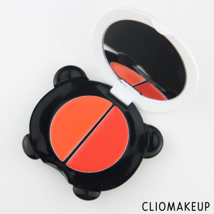 cliomakeup-recensione-gloss-blush-dueal-lip-and-cheek-pandas-dream-tony-moly-3