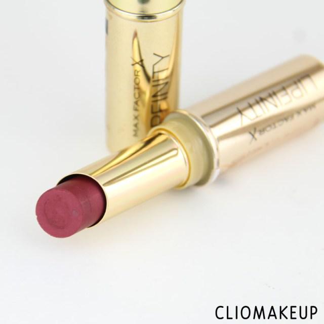 cliomakeup-recensione-rossetti-cremosi-lipfinity-longlasting-lipstick-maxfactor-3