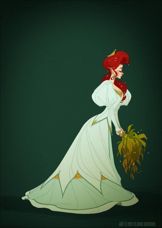 ClioMakeUp-principesse-disney-storicamente-accurate-look-abiti-vestiti-storia-claire-hummel