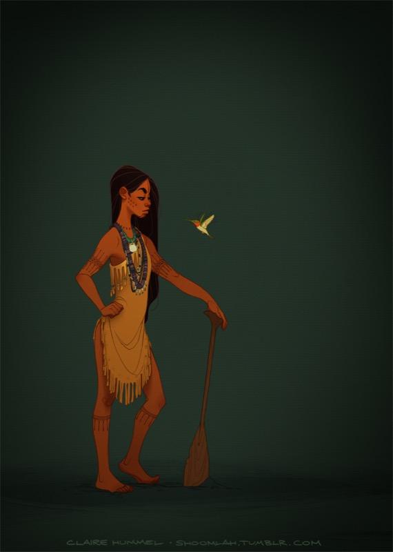 ClioMakeUp-principesse-disney-storicamente-accurate-look-abiti-vestiti-storia-22