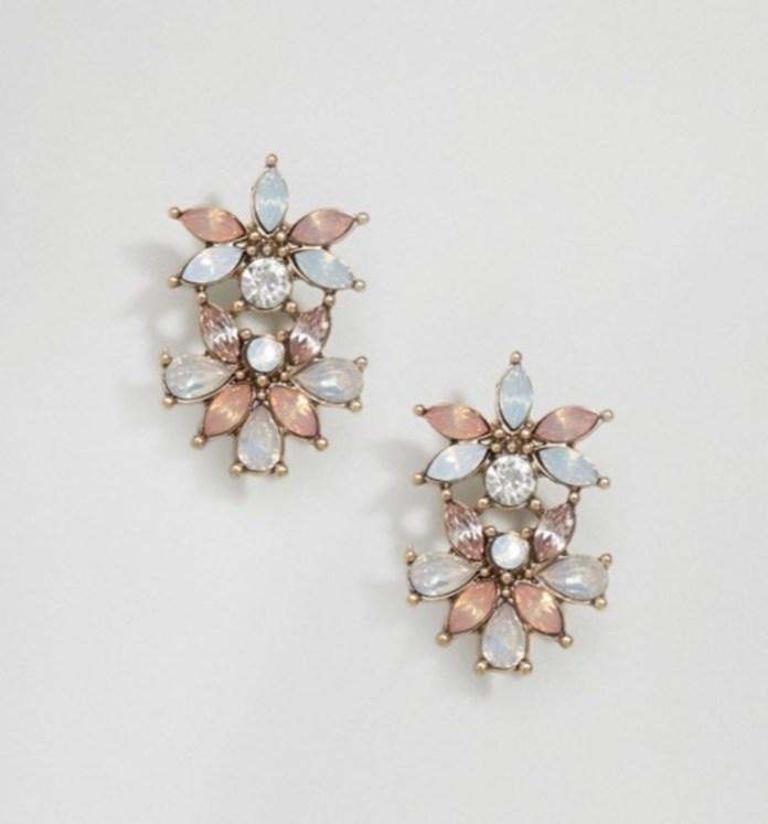 ClioMakeUp-orecchini-forma-viso-pendenti-piccoli-fiori-asos