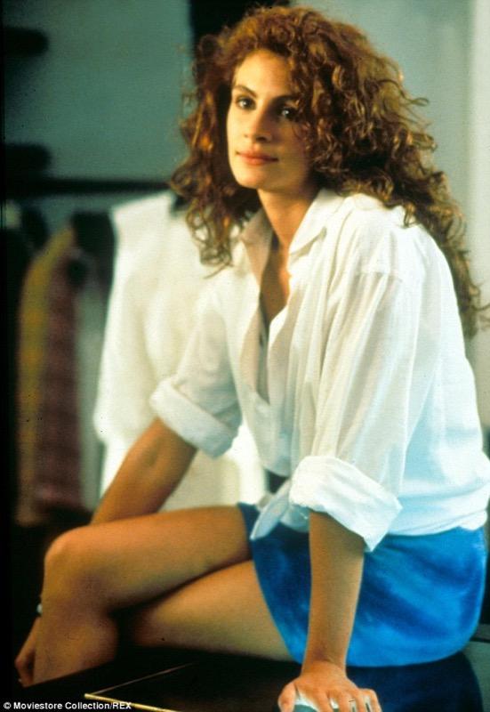 ClioMakeUp-boyfriend-shirt-camicia-pantaloni-gonna-vestito-julia-roberts