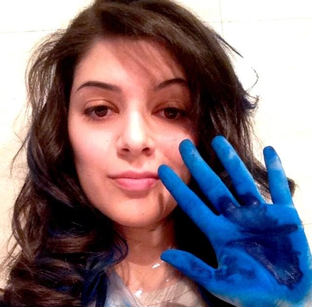 ClioMakeUp-colorista-spray-recensioni-opinioni-clio-vivid-pastel-tutorial-mano