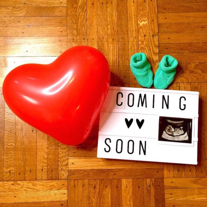 ClioMakeUp-incinta-clio-bambino-bambina-aspetta-gravidanza-figlio-figlia-3