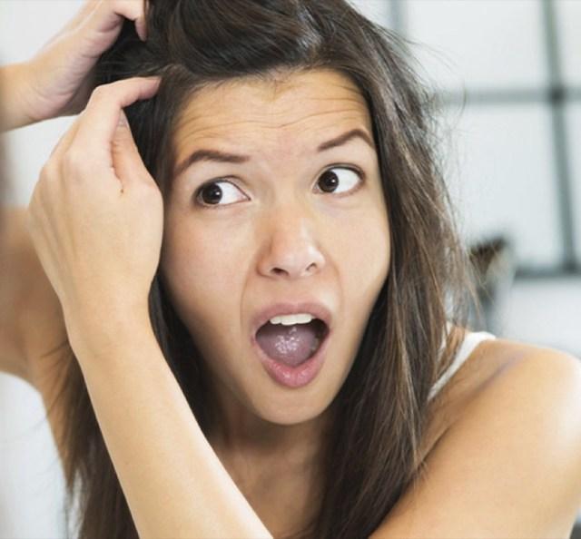 SOS primi capelli bianchi  tra leggende e genetica ecco come coprirli! 5076764698ee