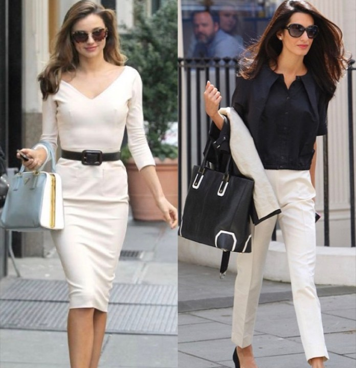 4bf829d1d19e Come vestirsi per l ufficio  9 capi indispensabili per le donne in ...