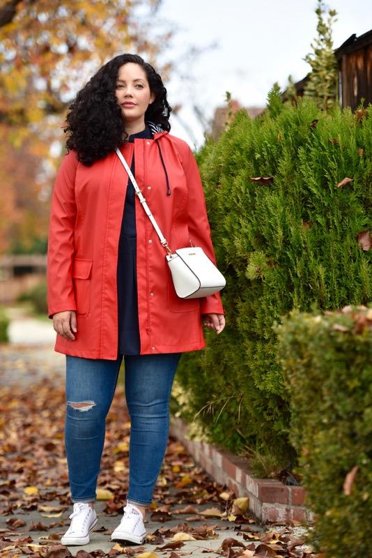 ClioMakeUp-come-vestirsi-quando-piove-outfit-pioggia-trench-giacca-stivali-ombrello-cappello-jeans-zainetto-borsa-12