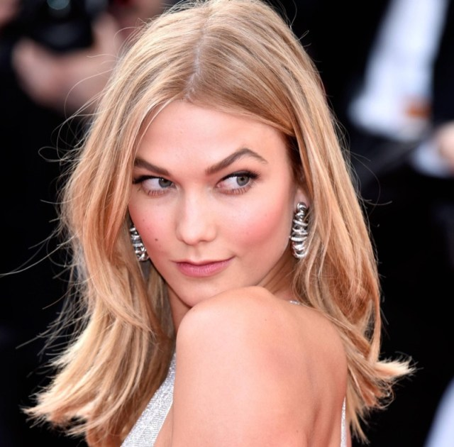Gloss smudging  il segreto delle celebrity per un colore di capelli ... 4e72535cf7ad