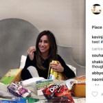 ClioMakeUp-annuncio-gravidanze-celebrity-star-incinta-vip-bambino-instagram-14