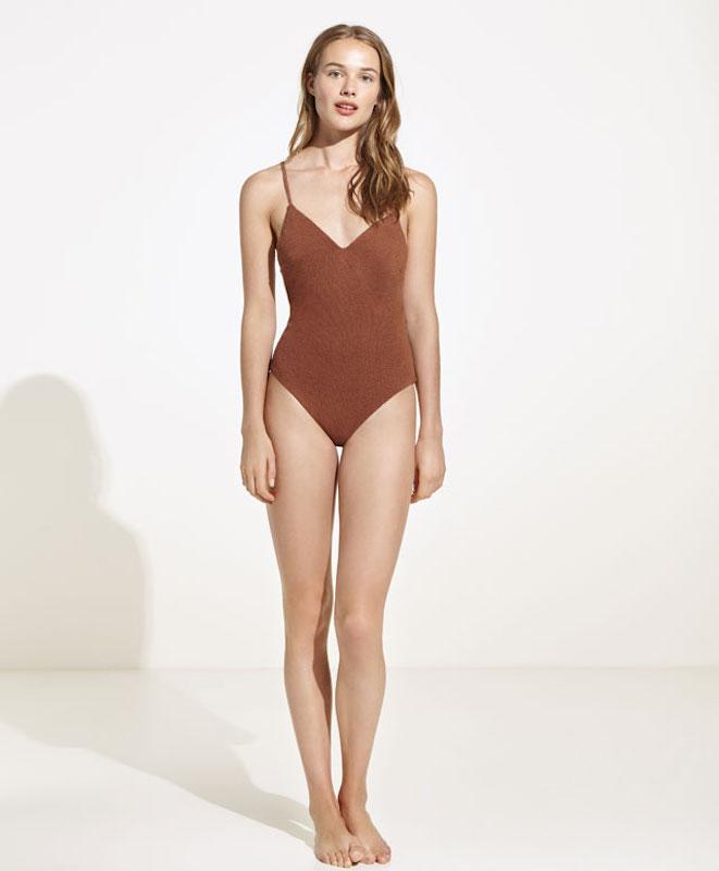 modelli di moda nude