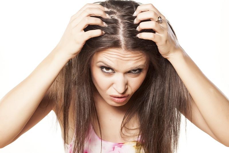 Come avere capelli lisci ma non piatti